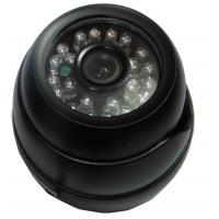 "1/3"" SONY CCD 600TVL IR Dome PAL Security Camera With 3.6mm / 6mm Lens Manufactures"