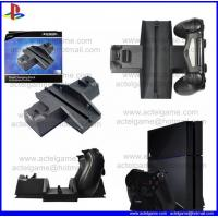 PS4 Wireless Controller Dual Charging Dock game accessory Manufactures