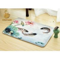 Comfortable Oriental Area Rugs , Oriental Carpets And Rugs Non Slip