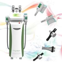 Best 5 in 1 cryolipolysis fat melting machine, ultrasonic rf vacuum skin tightening Manufactures