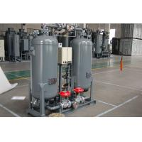 Heatless Refrigerated Compressed Air Dryer With 0.5 - 500nm3/Min Manufactures