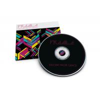 China Hot sale CD paper packaging on sale