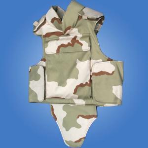 NIJ level iv body armour level 4 bullet proof vest military body armor tactical vest army vest Kevlar vest