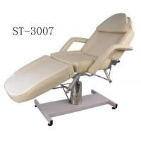 beauty bed massage bed electrical beauty bed hydraulice bed styling chair barber chair shampoo chair Manufactures
