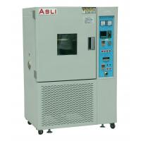 Air Ventilation Aging Test Chamber , Small Environmental Chamber Easy Operation Manufactures