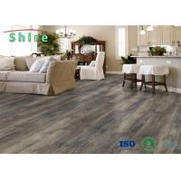 Quality 100% Virgin Waterproof Sheet Vinyl Flooring 36 Inches / 48 Inches SPC Rigid Core for sale