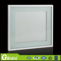 China China supplier High quality aluminum alloy material Aluminum Glass Door Frame For Kitchen Cabinet Door on sale
