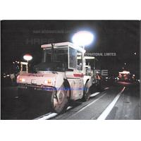 China Portable / Mounted Lighting Units On Search Rescue Trucks LED 120W  For Military Forces on sale