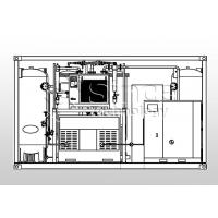 China High Integration Special Nitrogen Generator For Laser Cutting Skid Mounted on sale