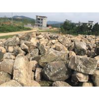 Natural Garden Boulders,Multicolor Granite Rocks,Landscaping Stone,Garden Decor Stones,Yard Stone,Palisade Manufactures