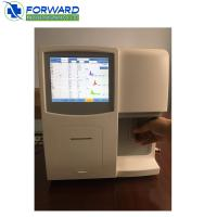 3-parts automatic hematology analyzer price/medical laboratory equipment/cbc & fbc machine Manufactures