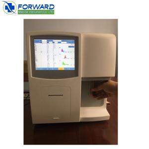China hematology analyzer, blood cell analyzer, open system on sale