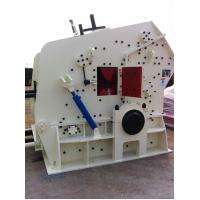 Stone Rock Breaker Impact Crusher Machine With Blow Bar Wear Parts PF1316 Manufactures