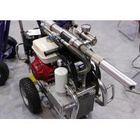 High Pressure Expoxy Painting Hydraulic Airless Sprayer 145kgs Manufactures