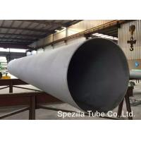 China A312 Type 304H Stainless Steel Pipe,ERW pipe surface Annealed & Pickled on sale