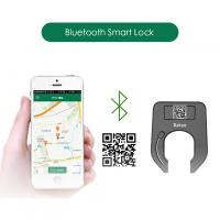 Quality GPS + GPRS + Bluetooth Smart Lock Electric Scooter Accessories For Sharing for sale