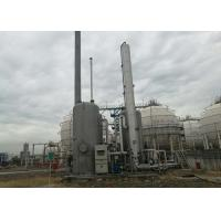 Adsorption - Absorption Type Voc Treatment System Vapor Recovery Unit Design Manufactures