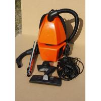 Sweeper Scrubber Cleaning Backpack Vacuum Cleaner For Cars 1.5m Hose Manufactures