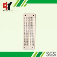 Students Solderless Circuit Board Tie - Point 550 With 4 Screw Holes Manufactures