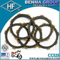 HF Motorcycle Clutch Plate, Motorcycle Clutch Disc Manufactures