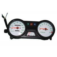 Motorcycle Aftermarket Speedometer ABS Motor Gauges For CBX200 Manufactures