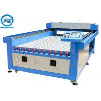 Stone Marble CO2 Laser Cutting Engraving Machine Less Waste And High Efficiency Manufactures