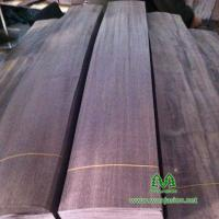 Laminate wooden flooring with black walnut veneer sheets for Custom craft laminate sheets