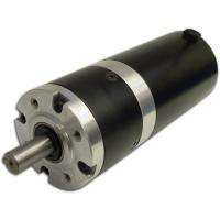 China Mirco 12 Volt Right Angle Gear Motor 2.0Nm - 30.0Nm Torque Range D5068PLG on sale