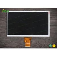 a - Si lcd tft monitor AT070TN93 7.0 inch 164.9×100×7 mm  Outline Manufactures