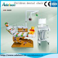 kids dental chair,dental unit for children with good quality ADS-8200 Manufactures