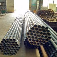 China High Precision Seamless 316 Stainless Steel Tubing Round 6 - 350 Mm Outer Diameter on sale