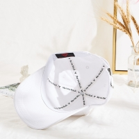 Unisex Outdoor Six Panel Baseball Caps With Plastic Buckle Manufactures