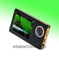 China 8GB MP4 + MP3 + Flash PMP player With 2.4 inch LCD - From China on sale