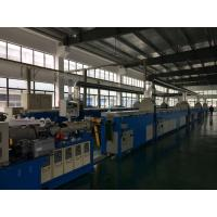 Double Head Strainer Rubber Extruder Machine For Rubber Water Stop Belt Manufactures