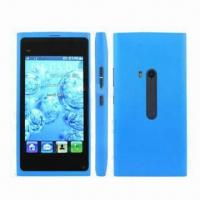 Dual SIM Card/Dual Standby Phone, Built-in Lithium-ion Battery, Supports MP3 and MP4 Player Manufactures