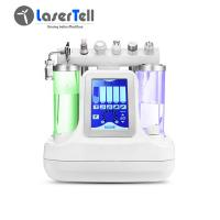 Buy cheap Micro machine hydro massage jet peel machine Korea small bubble for home use from wholesalers
