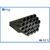 China ASTM A179 A192 Heat Exchanger Steel Pipe , Non Alloy High Pressure Steel Pipe on sale