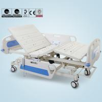Portable Homecare Hospital Beds , Fully Automatic Hospital Bed MD-M02 Manufactures