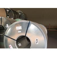 409 409L Hot Rolled Stainless Steel Coil Width 800 - 1600mm PED2000 Approval Manufactures