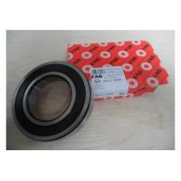 Chrome steel  FAG Ball Bearing 6818 2RS / ZZ 90mm x 115mm x 13mm Manufactures