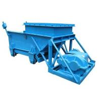 K type Reciprocating coal feeder for hard coal Manufactures