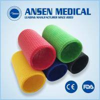 Best Selling Medical Consumables Supply Orthopedic Fracture Treatment Fiberglass Casting Tape Manufactures