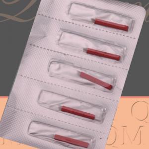 7 Pins Premium Nano Elite Cartridge Needles Permanent Makeup Eyebrow Embroidery