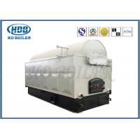Environmentally Friendly Biomass Fuel Wood Chip Steam Boiler Natural Circulation Manufactures