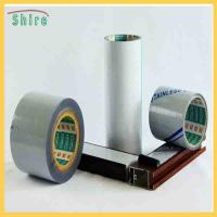 Temporary Anti Scratches Protection Film For Aluminum Panel sheet Manufactures