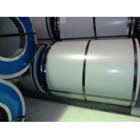 Customized Color Steel Coil With Zn Coating Basemetal in Short Delivery Time Manufactures