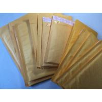 Eco Friendly Bubble Wrap Padded Envelope For E - Commerce Packaging Manufactures