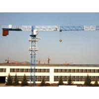China Topless Tower Crane Max. Load10t PT6516 on sale