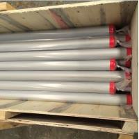 Duplex Stainless Steel Pipes And Tubes A789 S32750 (SAF2507) , SA789 S31803(SAF205), Manufactures