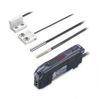 China Keyence Fiber Optic Sensors, Fiber Amplifier FS-N41P, FS2-60P on sale